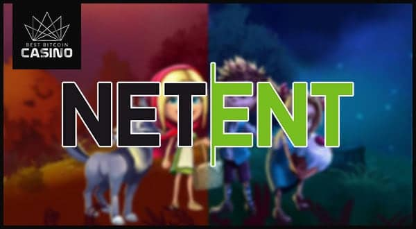 NetEnt Reveals New Fairytale Legends Slot