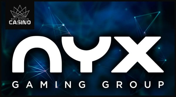 NYX Gaming Revenue Reaches 213% Growth in 2016