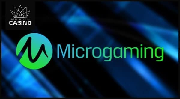 Microgaming Releases 5 New Online Slots this Month