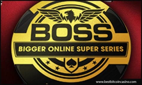Americas Cardroom runs Bigger Online Super Series (BOSS)