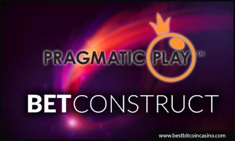 Pragmatic Play and BetConstruct win awards at MiGEA 2017