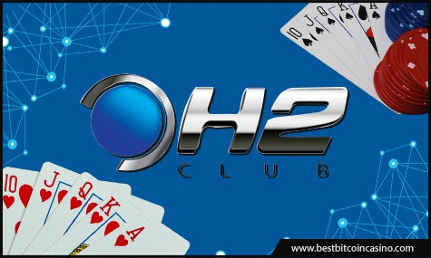 The H2 Club partners with Bodog