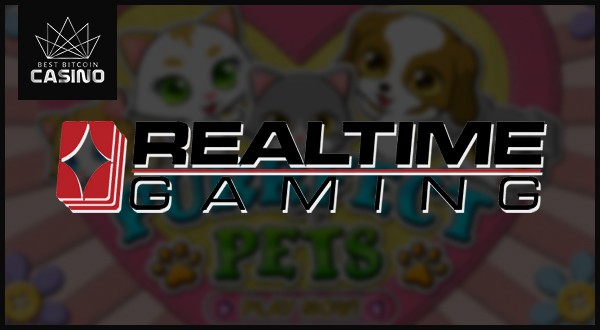 Realtime Gaming Casinos Celebrate Release of New Slot
