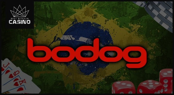 Bodog Makes Buzz in Brazil with H2 Club Sponsorship