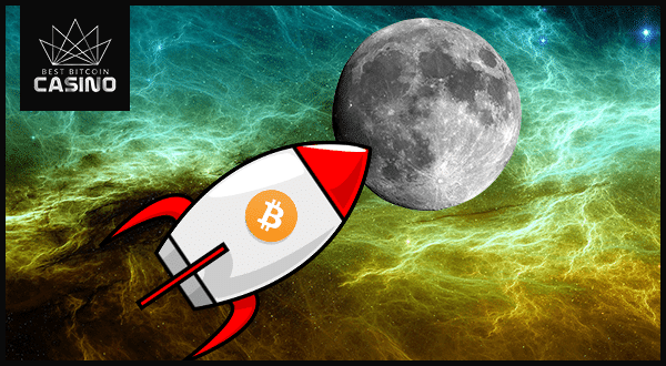 Bitcoin Reaches $2,000: What Bettors Should Know