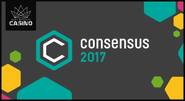 Consensus 2017: Impacts of Cryptocurrency Market Growth