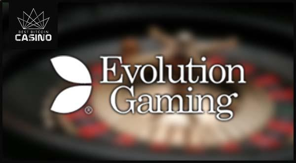 Evolution's Casino Hold'em Now with Progressive Jackpot