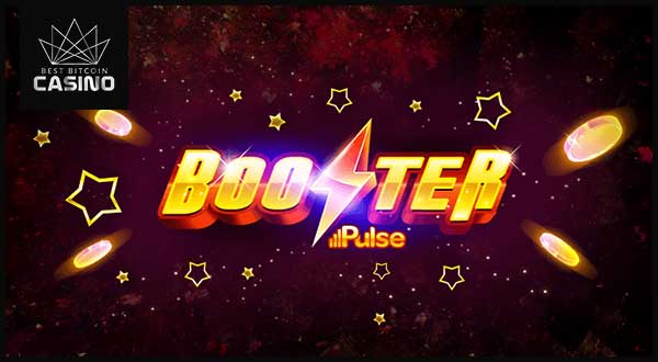 iSoftBet's Game Portfolio Introduces New Booster Slot