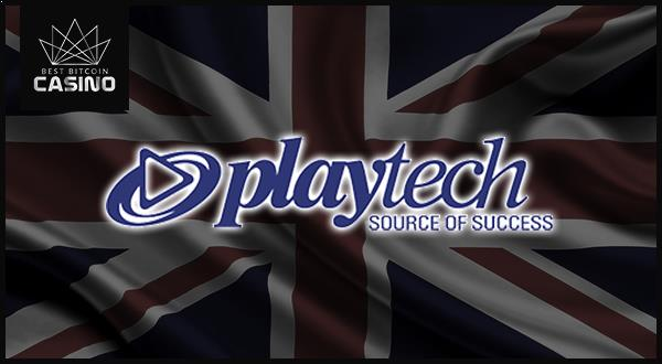 Powerful Playtech Brand is Leading the Supplier Market