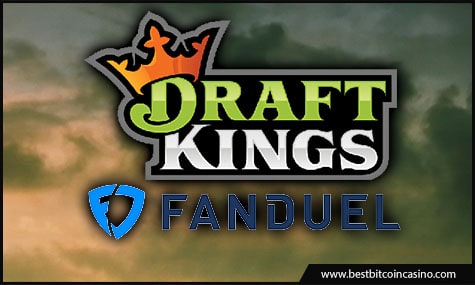 DraftKings and FanDuel will no longer merge