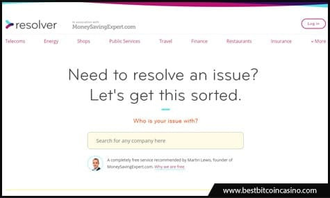 Resolver Tool will help players file complaints easier