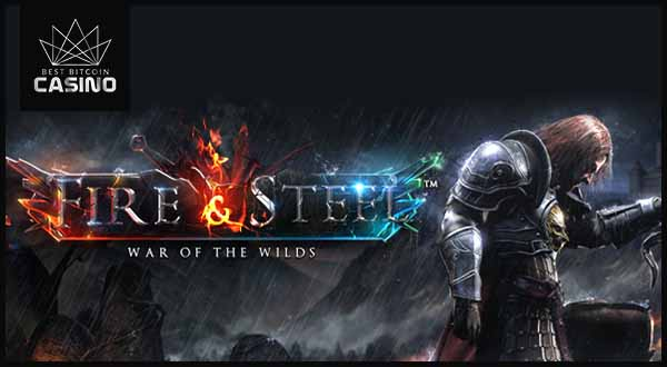 Betsoft Gaming's Fire & Steel Slots Boasts Unique Features
