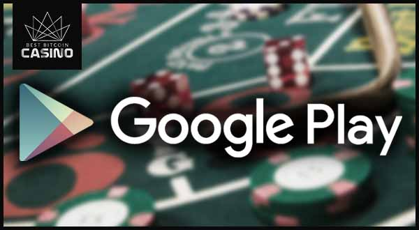 Google Play UK Opens Store to iGaming Mobile Apps