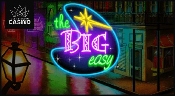 IGT's Big Easy Slots Gives Taste of New Orleans City
