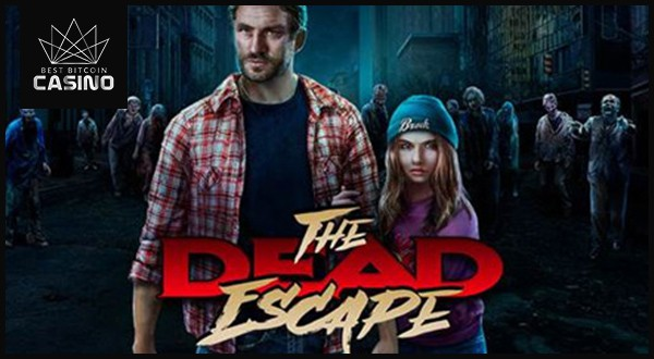 Habanero's The Dead Escape Slots Features Zombie Hordes
