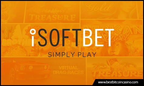 iSoftBet GAP brings more games to FortuneJack