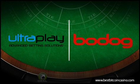 UltraPlay and Bodog are now in the Latin American iGaming market