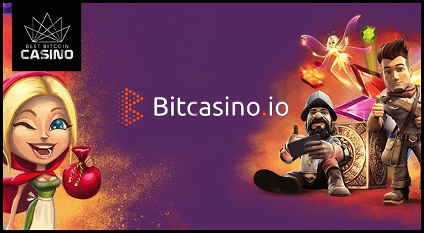 New BitCasino.io Boasts Improved Mobile & VIP Features