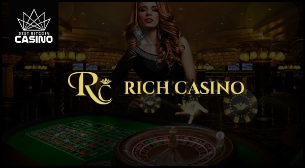 Rich Casino Adds Over 200 Games & Improves Website
