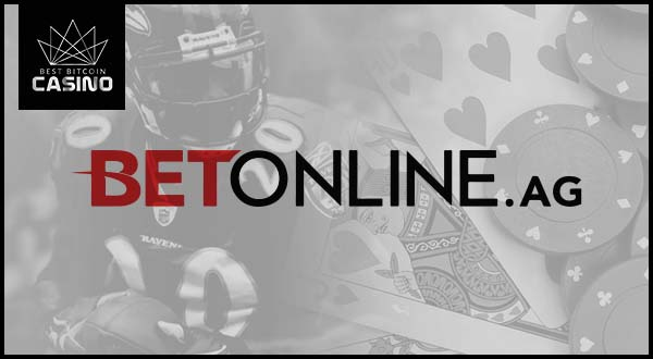 BetOnline.ag Sports New Design & Improved Features