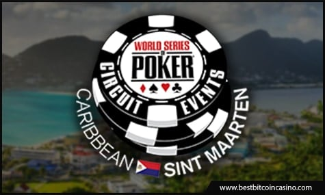 Intertops will bring lucky players to WSOPC St. Maarten