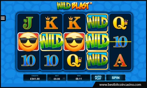 Microgaming launches EmotiCoins slots