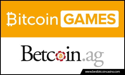 Bitcoin Games and Betcoin.ag accept Bitcoin Cash