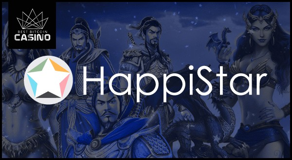 HappiStar Adds Play'n GO Games Plus New Bonus Deal