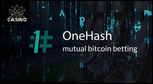 OneHash Adds New Provably Fair Bitcoin Slot Game