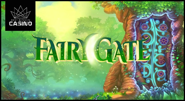 Quickspin launches Fairy Gate slots