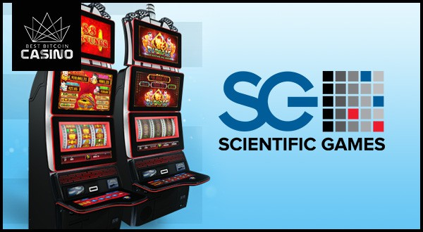 Scientific Games Acquires NYX Gaming Group