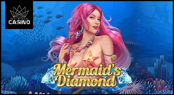 5 Features of Mermaid's Diamond Slots to Enjoy