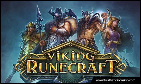 : Viking Runecraft from Play'n GO