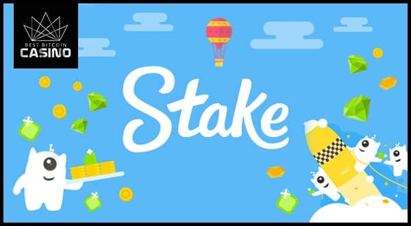 Stake Features Exclusive Games & Friendly Functions
