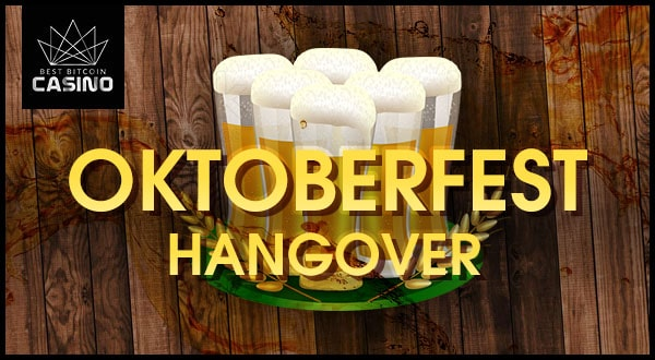 Oktoberfest Hangover: Beer-Themed Online Slots You Can Play