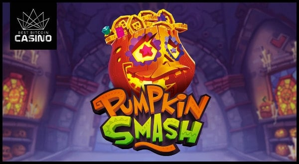 5 Reasons To Celebrate Pumpkin Smash Slots By Yggdrasil