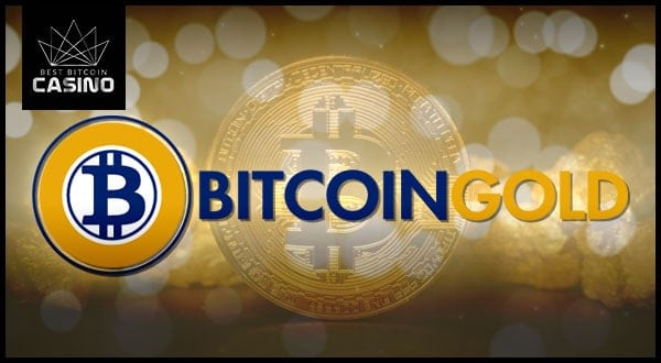 Bitcoin Gold: How Players Benefit from New Cryptocurrency