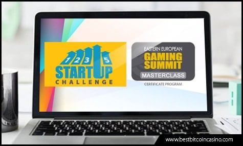 Gaming Startup Challenge and EEGS Masterclass