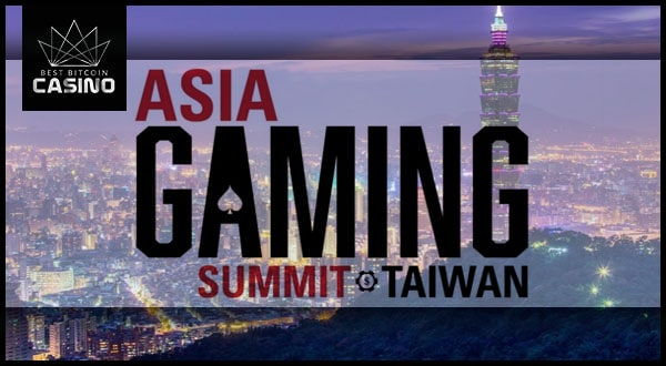 What To Expect In Asia Gaming Summit Taiwan 2017