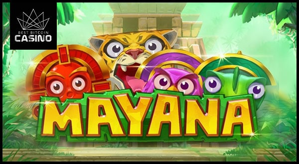 Why Online Players Should Spin Quickspin's Mayana Slots
