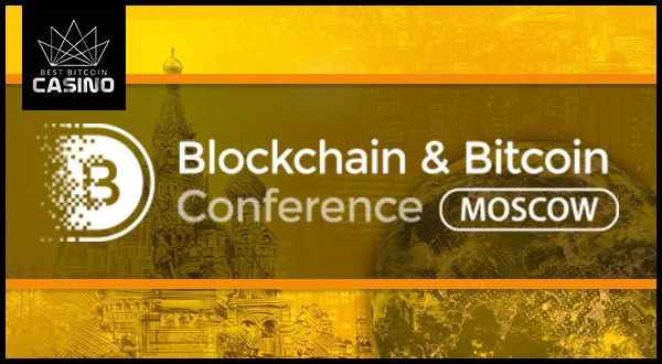 Blockchain & Bitcoin Conference Moscow: What To Expect