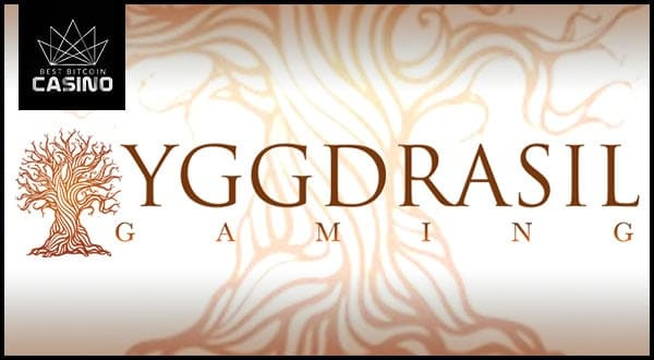 Yggdrasil Gaming Adds More Games to Pinnacle Casino
