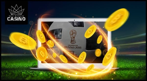 Boost Your FIFA World Cup 2018 Excitement With These Slots