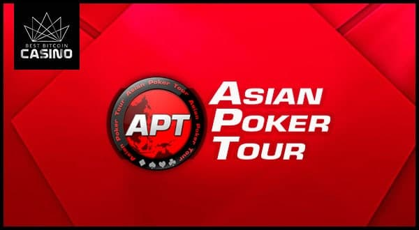 Asian Poker Tour Reveals Schedule For 2018
