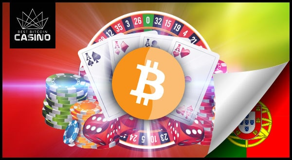 Can Cryptocurrency Boost the iGaming Market in Portugal?