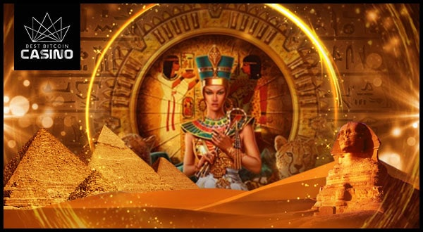 5 Egyptian-Themed Slots You Need to Play