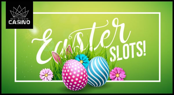 March Hare Madness: 5 Slot Games Perfect for Easter