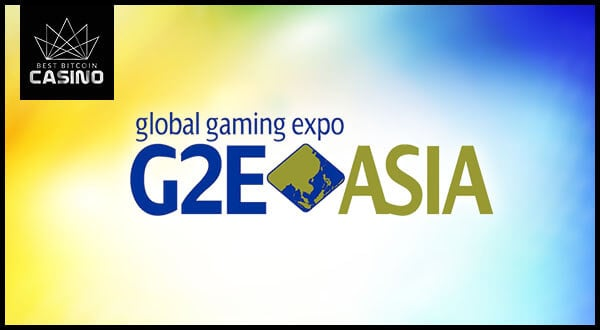 G2E Asia 2018 All Set for May 15-17 at The Venetian Macau