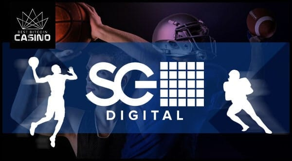 SG Digital Gears Up to Enter US Sports Betting Market