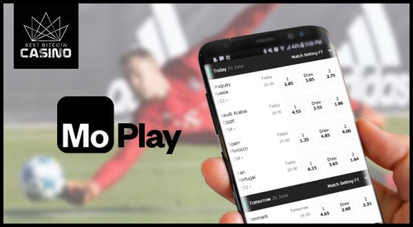 Mobile-First Bookie MoPlay Enters the Growing British Sports Betting Scene